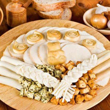 Dovezu Vám čerstvé slovenské sýry